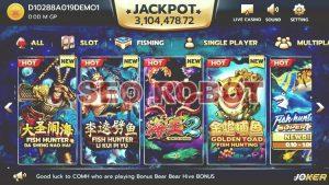 Tips memanage uang dalam bermain judi slot
