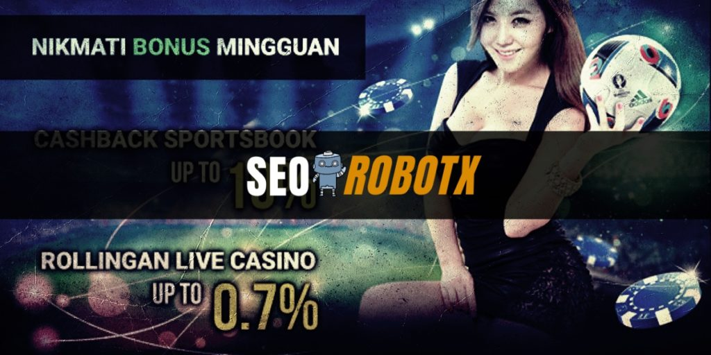 Judi Casino Online WM Casino