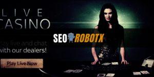 WM Casino Online Provider Terpercaya