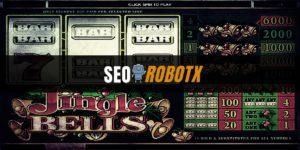 Jenis Permainan Slot Online Yang Paling Cocok Dengan Gaya Kamu