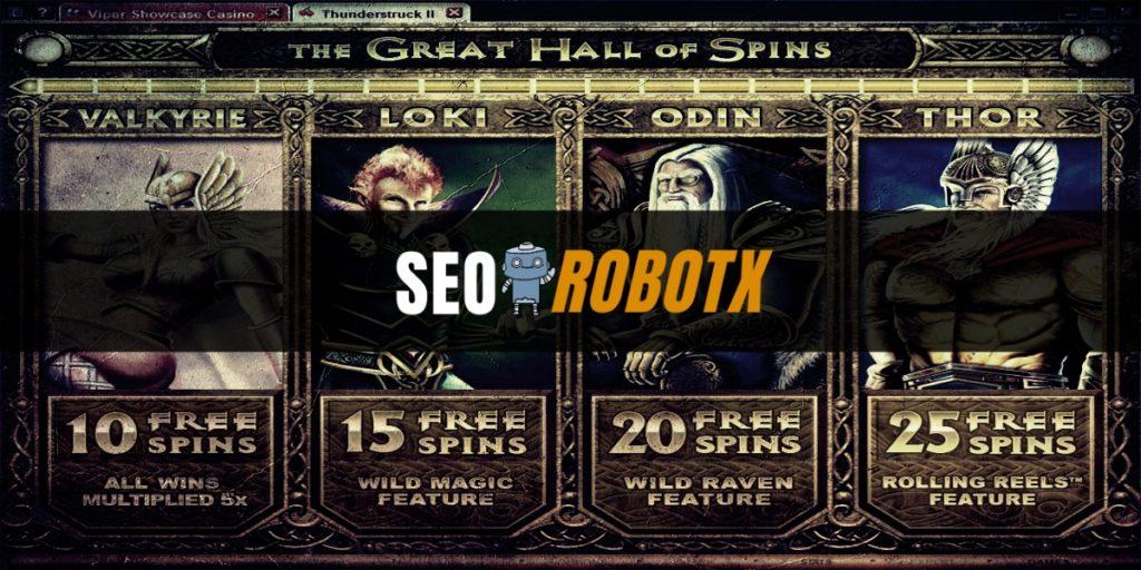 Kamu Pemain Pemula Wajib Coba Permainan Slot Online Ini!